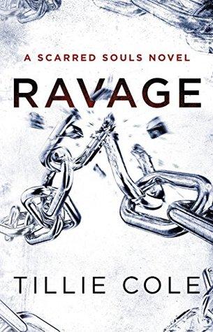 Ravage (Scarred Souls #3)