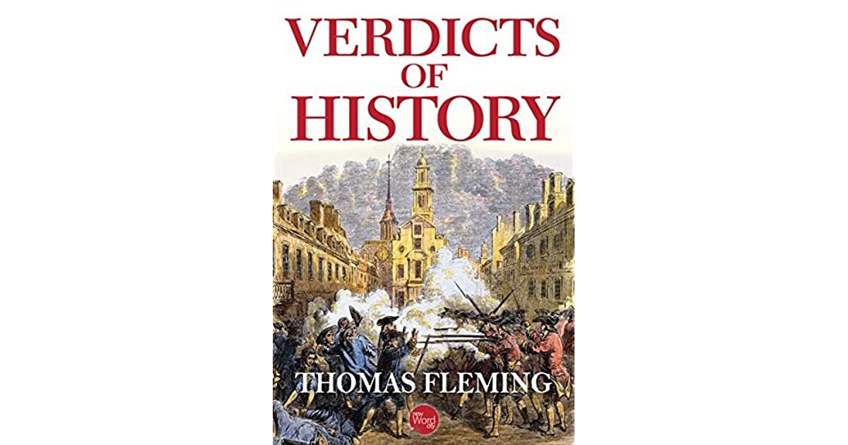The Boston Massacre (The Thomas Fleming Library)