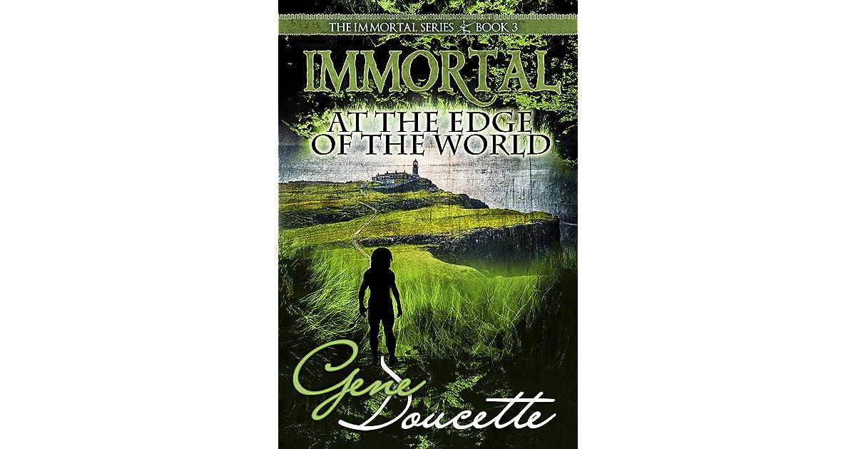 the immortals series book 3