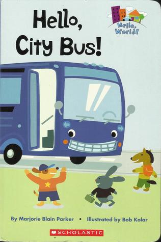 Hello, City Bus!