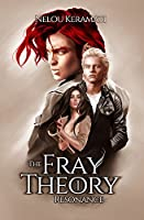 Resonance (The Fray Theory, #1)