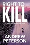 Right to Kill (Nathan McBride, #6)