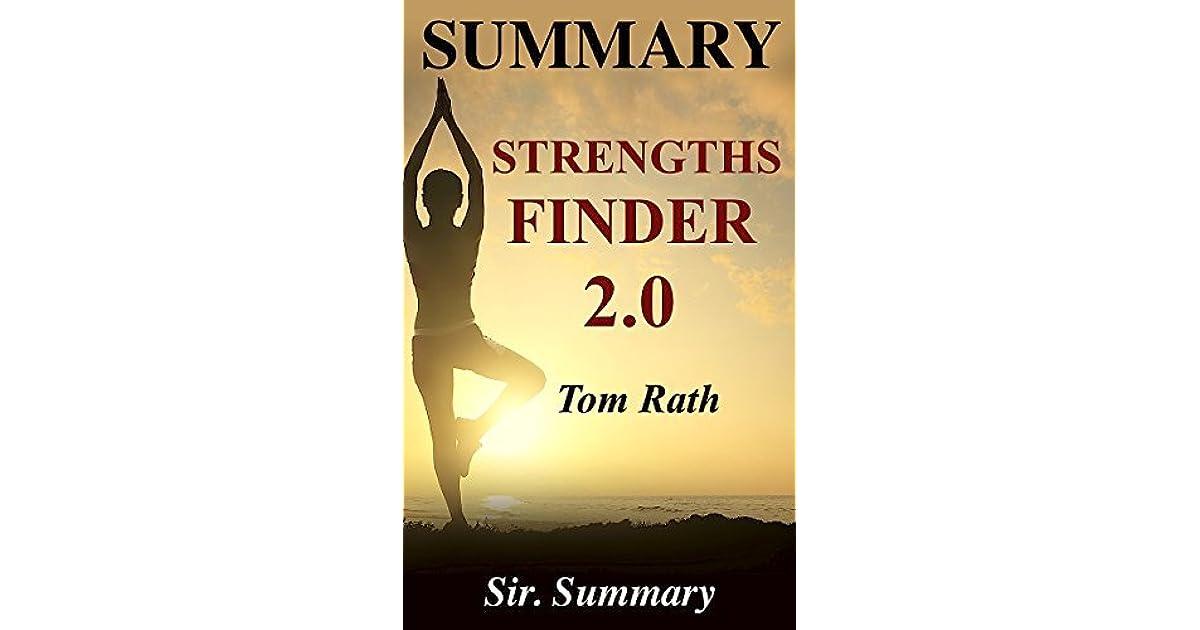 strengthsfinder 2.0 audiobook download