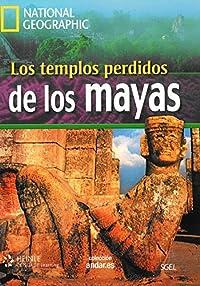 Andar.Es: National Geographic: Templos Perd Mayas + CD (Colleccion Andar.Es)