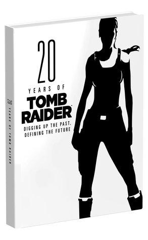 20 anni di Tomb Raider: scavare nel passato, definire il futuro Image
