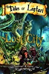 Lost City (Tales of Lentari #1)