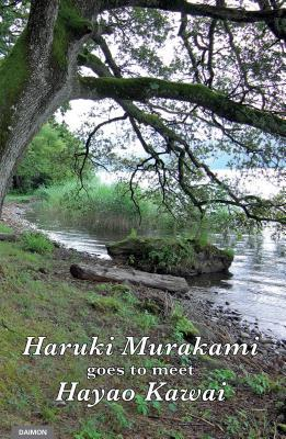 Haruki Murakami Goes to Meet Hayao Kawai Hayao Kawai, Haruki Murakami