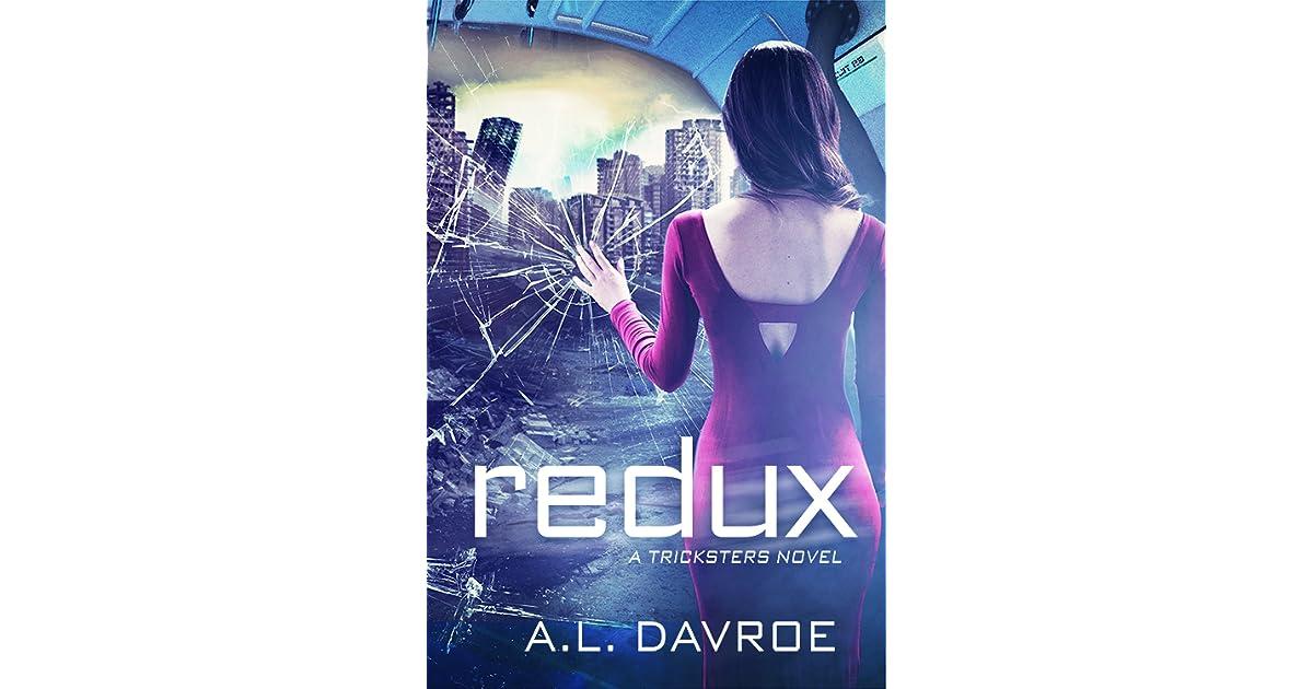 Redux Tricksters 2 By Al Davroe