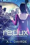 Redux (Tricksters #2)