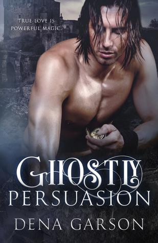 Ghostly Persuasion (Emerald Isle Enchantment)