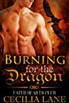 Burning for the Dragon (Fated Hearts Club, #1) audiobook review free