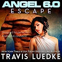 Angel 6.0: Escape (Angel 6.0, #2)