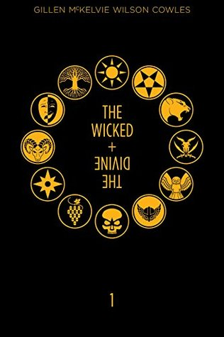The Wicked + The Divine: Book One