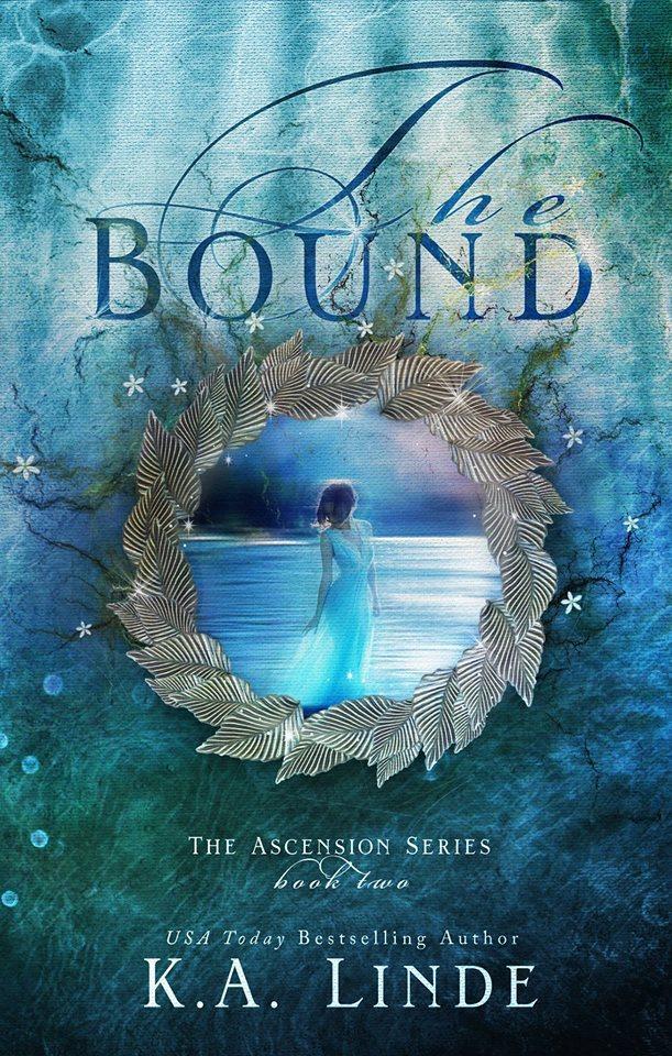 K.A. Linde - (Ascension 2) The Bound