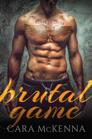 Brutal Game (Flynn and Laurel, #2)