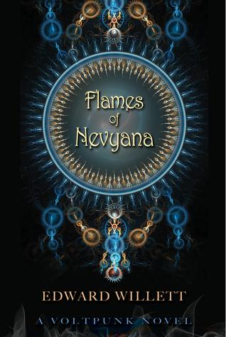 Flames of Nevyana