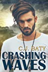 Crashing Waves (The Warfield Hotel Mysteries, #2)
