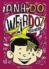 Mega Weird! (WeirDo #7)
