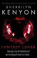 Fantasy Lover (Dark-Hunter, #1)