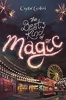 The Best Kind of Magic (Windy City Magic, #1)