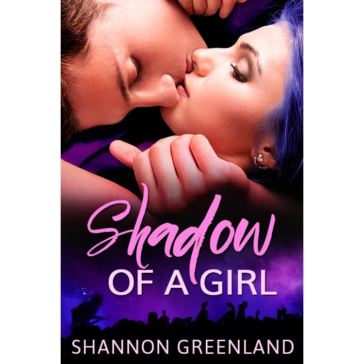 Shannon greenland goodreads giveaways