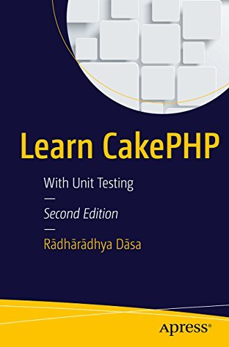Learn CakePHP With Unit Testing