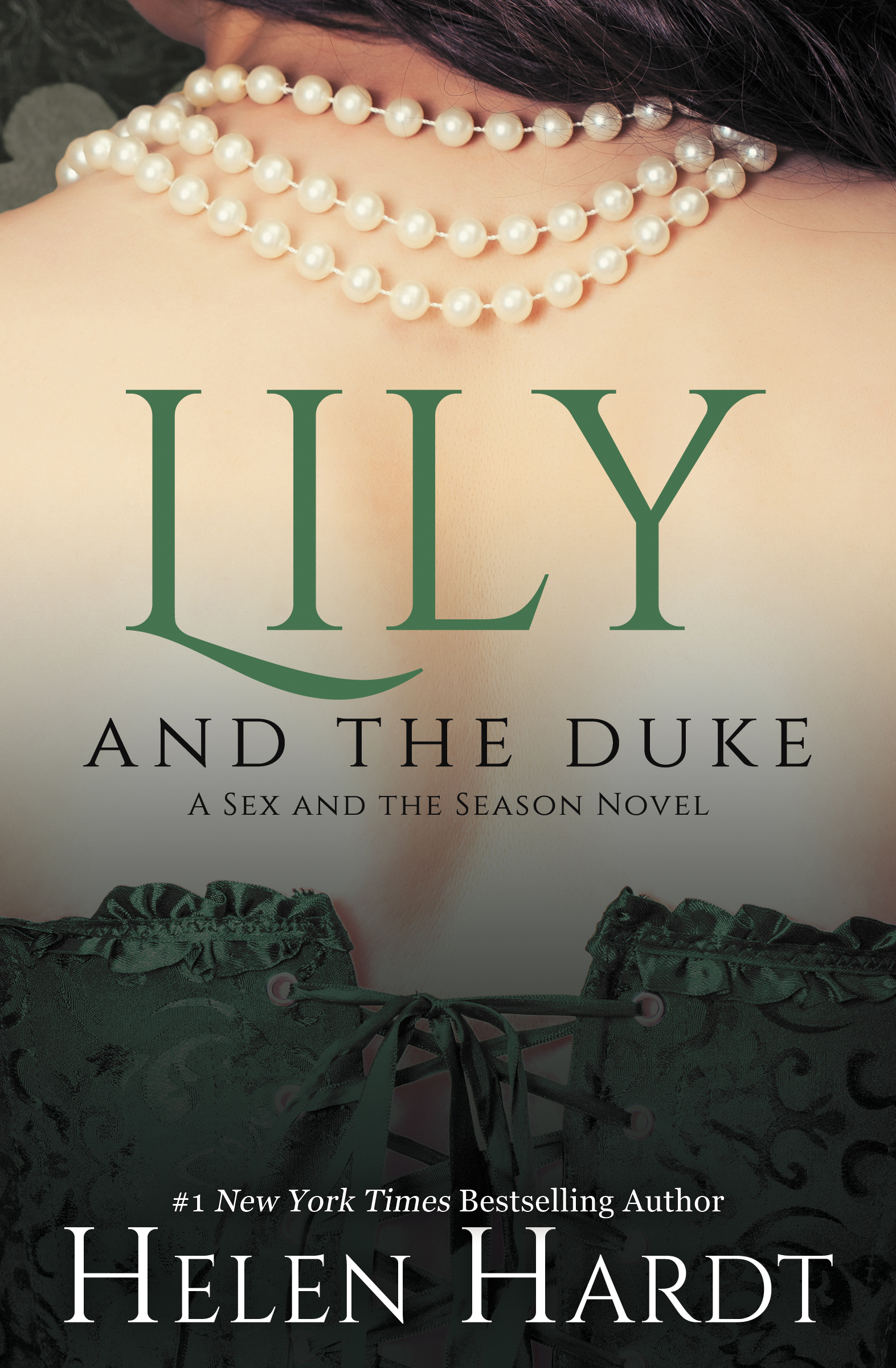 Lily and the Duke (Sex and the - Helen Hardt