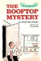 The Rooftop Mystery (I Can Read Mystery)