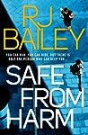 Safe From Harm (Sam Wylde, #1)