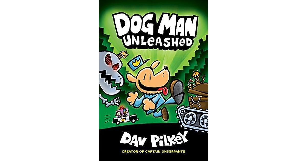 Good Dog Books Fiction