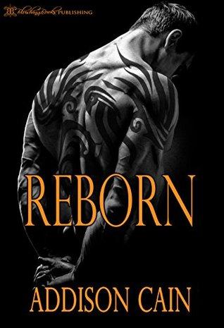 Reborn (Alpha's Claim, #3)