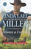 Always a Cowboy (The Carsons of Mustang Creek, #2)