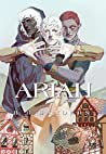 Book cover for Ariah