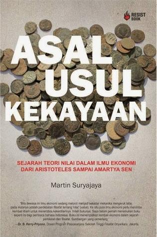 asal usul kekayaan by martin suryajaya