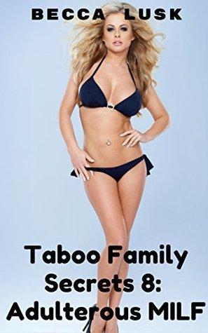 Taboo Family Secrets 8: Adulterous MILF