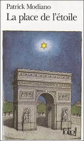La Place de l'Étoile by Patrick Modiano