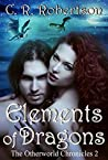 Elements of Dragons (The Otherworld Chronicles #2)