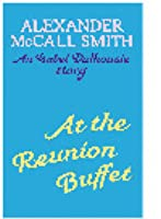 At the Reunion Buffet (Isabel Dalhousie, #10.5)