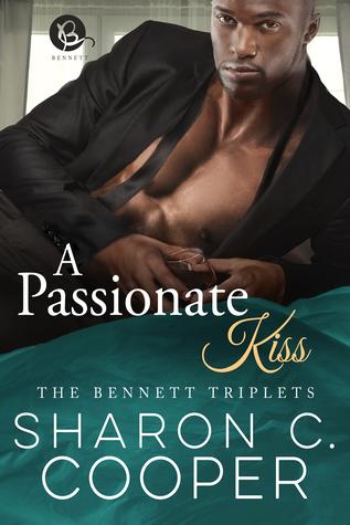A Passionate Kiss (Atlanta's Finest #1)