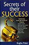 Achievers from the World of Finance (Secrets of their Success Book 1)