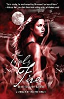 Trial by Fire (Raised by Wolves Book 2)