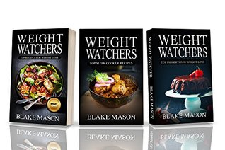 Weight Watchers: 3 in 1 Box Set - The Smart Points Cookbook Guide© with over 480+ Approved Recipes (Start The Points Plus Meal Plan, Weight Loss Bundle)