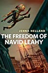 The Freedom of Navid Leahy cover