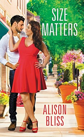 Size Matters (A Perfect Fit #1)