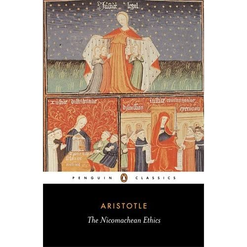 goodness happiness and virtues in nicomachean ethics by aristotle