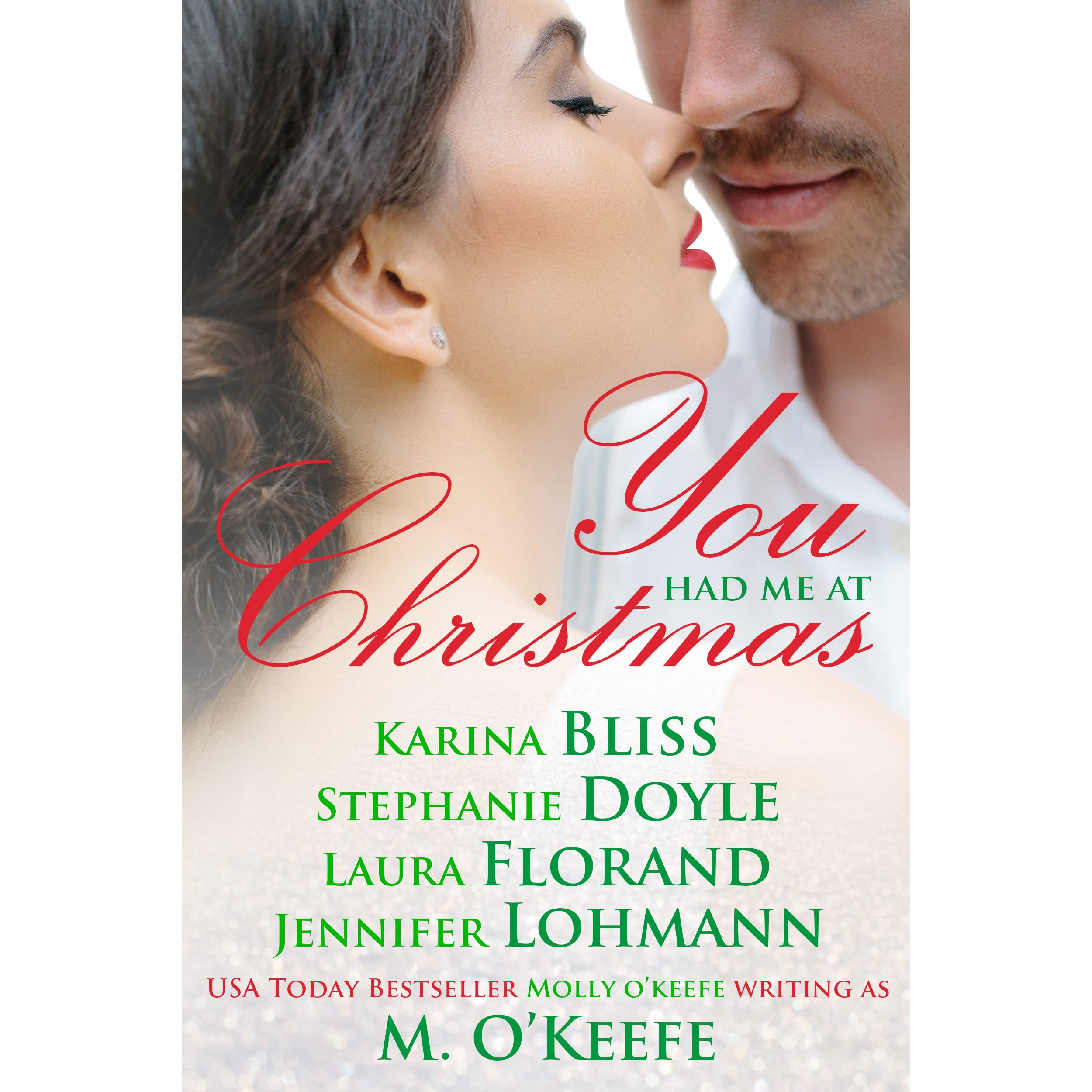 You had me at christmas by karina bliss fandeluxe Images