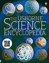 Science Encyclopedia Paperback Book w/Internet & QR Links