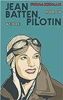 Jean Batton, Pilotin
