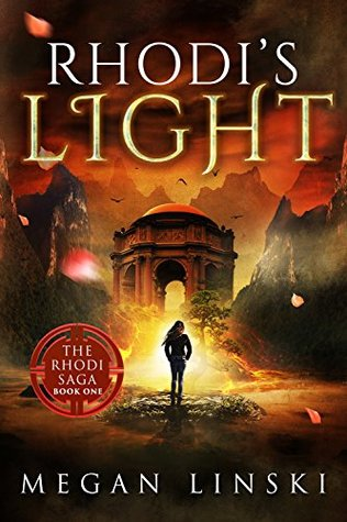 Rhodi's Light (The Rhodi Saga, #1)