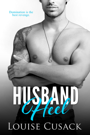 Husband Heel (Husband Series #3)